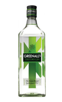 Джин Greenalls Original 0.7 л