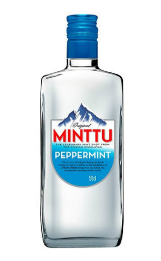 Ликер Minttu Peppermint 0.5 л