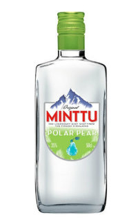 Ликер Minttu Polar Pear 0.5 л