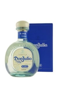 Текила Don Julio Blanco 0.75 л