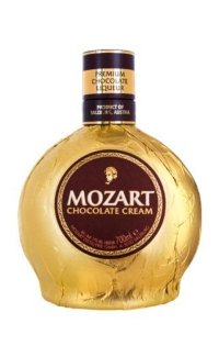 Ликер Mozart Chocolate Cream 0.5 л