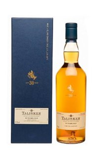 Виски Talisker 30 Years Old 0.7 л