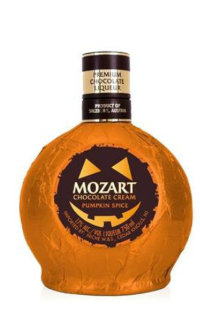 Ликер Mozart Chocolate Pumpkin Spice 0.5 л