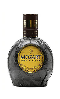 Ликер Mozart Dark Chocolate 0.5 л
