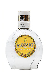 Ликер Mozart White Chocolate Vanilla Cream 0.5 л