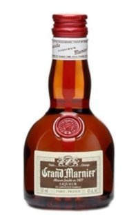 Ликер Grand Marnier Cordon Rouge 0.05 л