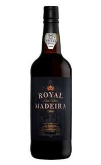 Мадера Madeira Wine Company Royal 0.75 л