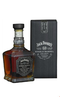 Виски Jack Daniels Single Barrel 0.75 л