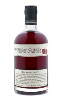 Виски Leopold Brothers Michigan Cherry Flavored 0.7 л