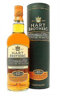 Виски Hart Brothers Sherry Finish 17 Years Old 0.7 л