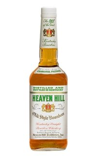 Виски Heaven Hill Old Style Bourbon 0.75 л