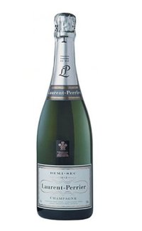 Шампанское Laurent Perrier Demi-Sec 0.75 л