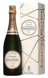 Шампанское Laurent Perrier La Cuvee Brut 0.75 л