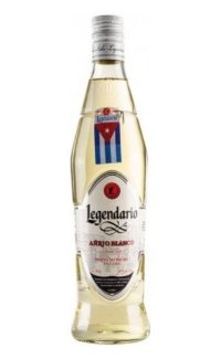 Ром Legendario Anejo Blanco 0.7 л