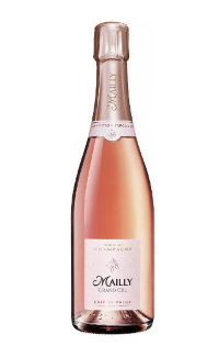 Шампанское Champagne Mailly Grand Cru Rosе de Mailly 0.75 л