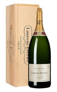 Шампанское Laurent-Perrier Brut 9 л