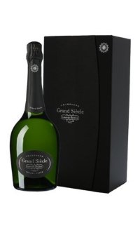 Шампанское Laurent-Perrier Grand Siecle 0.75 л