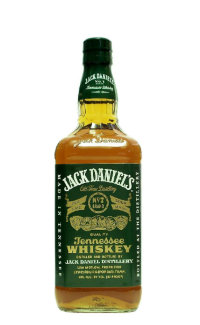 Виски Jack Daniels Green Label 1 л