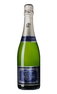 Шампанское Laurent-Perrier Ultra Brut 0.75 л