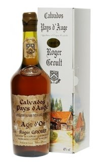Кальвадос Roger Groult Calvados Age d'Or 0.7 л