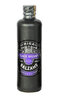 Настойка Riga Balzams Currant 0.35 л